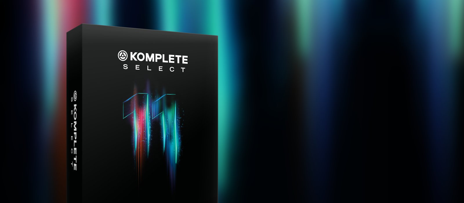 komplete 11 upgrade from select